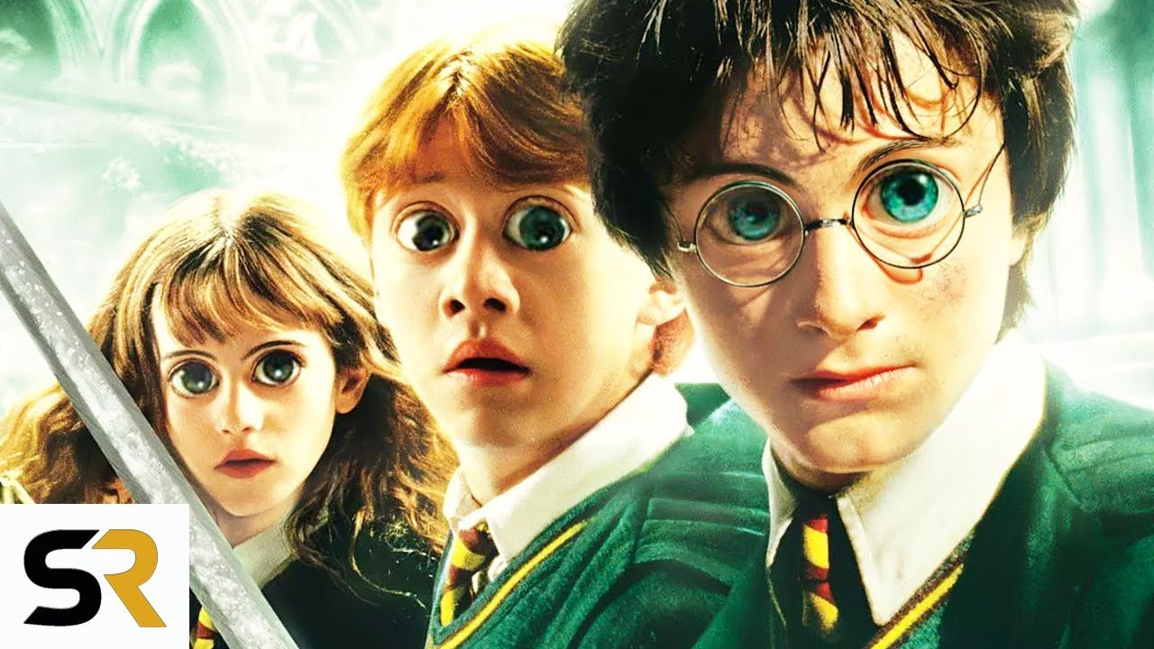 Download Harry Potter Movie Franchise Pitch Meeting
