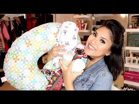 Baby and Momma Essentials | ALHSANDER