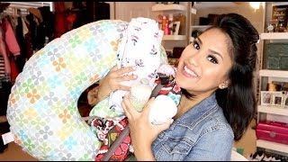 Baixar Baby and Momma Essentials | ALHSANDER