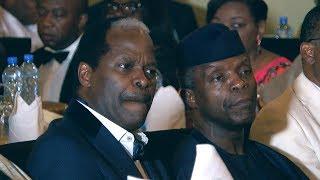 Celebration As Fmr Ogun State Attorney Gen,Akin Osinbajo Gets SAN Appointment |Metrofile|