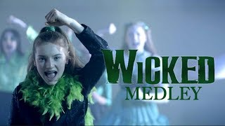 WICKED MEDLEY   Spirit Young Performers Company