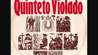 Jesus Sertanejo - Quinteto Violado