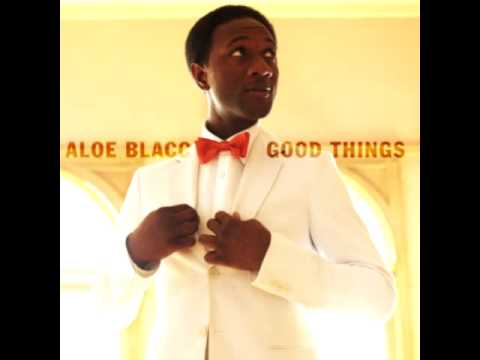 Aloe Blacc - Loving You Is Killing Me (Numarek Single Mix) [Good Things]