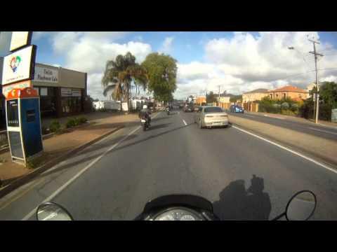 Adelaide Eastern Suburbs