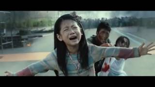 кадр из фильма The Flu (Gamgi) - 2013
