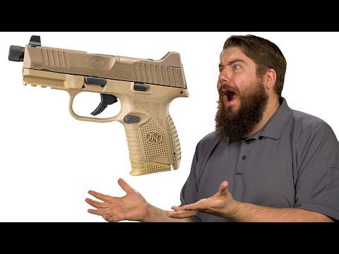 SMALL GUN = MOST TACTICAL? - TGC News!