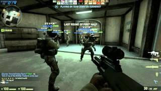 Tujko Mirchi Lagi To Me Kya Karu - Counter Strike Global Offensive