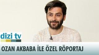 Ozan Akbaba ile özel röportaj! - Dizi TV 553. Bölüm