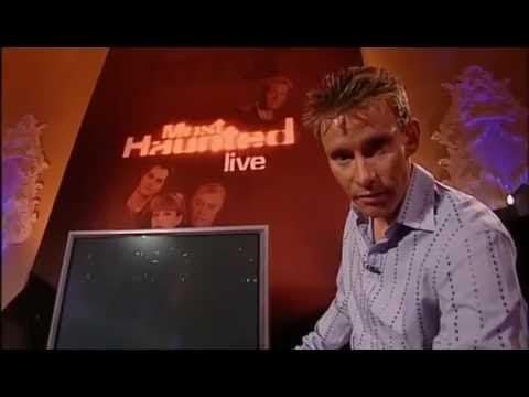 Derek Acorah - Possession MHL Feb 2004