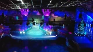 Новогодние шоу на воде(1)