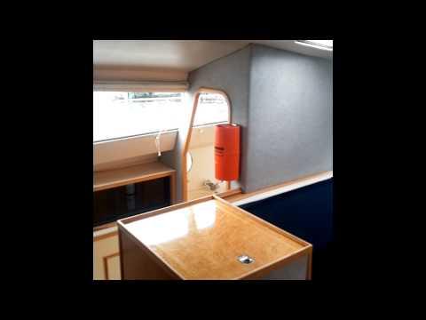 Solaris Sunrise 36 Sport  - Boatshed.com - Boat Ref#210454