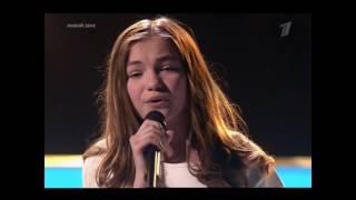Песня Бьянки на шоу