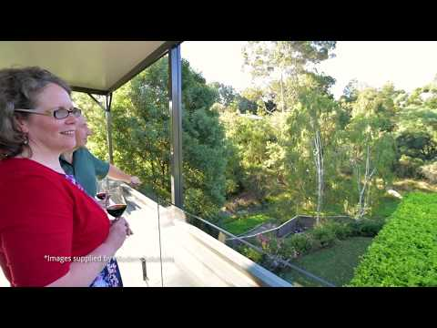 Stratco Outback Patio 'Treehouse' - Modern Solutions