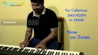 Download Hindi Video Songs - Kaagadada Doni Piano Cover