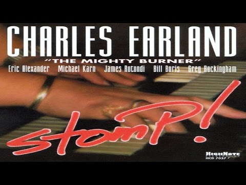Charles Earland - All The Man That I Need
