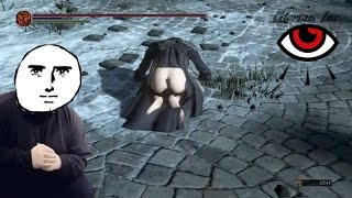 Dark Souls 3 - Bugs & Glitches Compilation