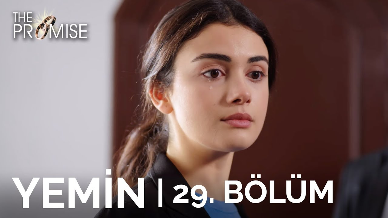Yemin 29. Bölüm | The Promise Season 1 Episode 29