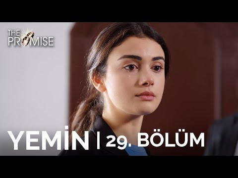Yemin (The Promise) 29. Bölüm | Season 1 Episode 29