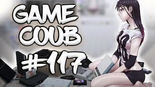 🔥 Game Coub #117 | Best video game moments