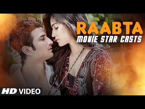 RAABTA Movie Star Cast : Sushant Singh Rajput & Kriti Sanon | T-Series