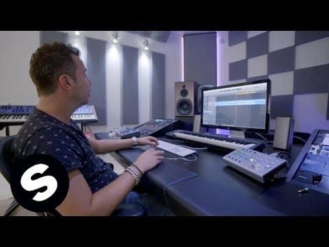 Sander van Doorn Studio Sessions 2.0 - Episode 2: Mastering
