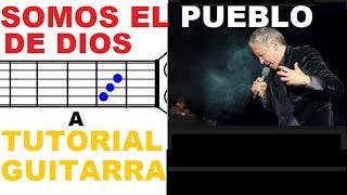 no me soltaras _ Rojo _ tutorial de guitarra _ acordes sencillos ...