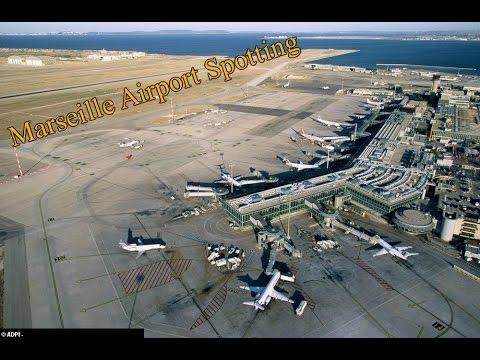 Marseille Airport #1