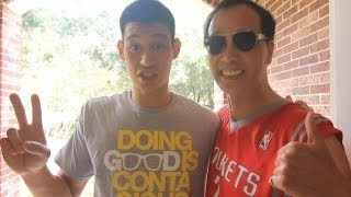 Southern Hospitality - My Day with Papa Jumba and KevJumba