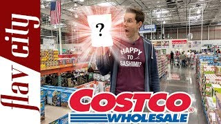 Top 10 HEALTHIEST Things To Buy At Costco...And A Few To Avoid!
