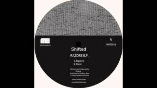 Shifted - Trouble