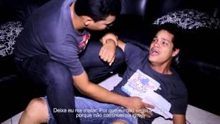 MUDANÇA DE VIDA - SNT Parauapebas (EQUIPE UFC)