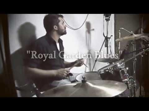 "JELLY ROLL - ""Royal Garden Blues""- POLIZU Sessions"