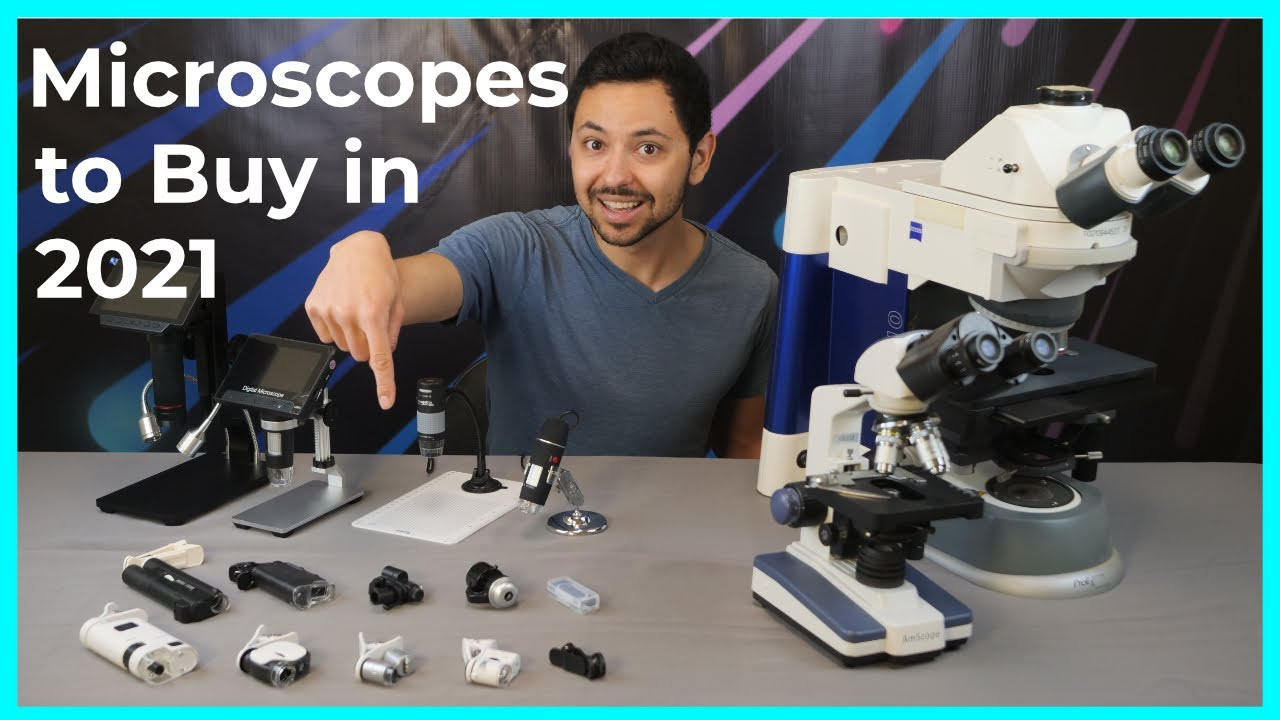 Download What Microscope to Buy in 2021