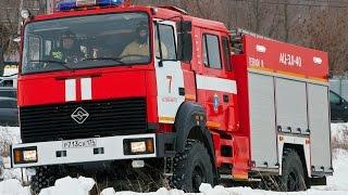 Как пропускают пожарных в Екатеринбурге 3.AVI
