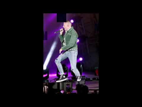 Macklemore performs at the CBS Radio presents 5th Annual 'We Can Survive' concert in California