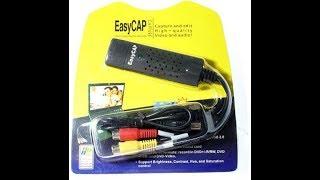 Video Penggunaan easy cap pada receiver parabol ke laptop dan cara instal software download MP3, 3GP, MP4, WEBM, AVI, FLV Juli 2018