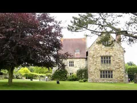 Michelham Priory. E.Sussex. UK.  Part one