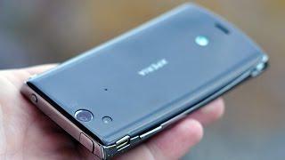 Видео обзор Sony Ericsson Xperia ARC LT18i - 8MP | IPS | GPS - Купить в Украине | vgrupe.com.ua(Купить - http://vgrupe.com.ua/mobilnye-telefony/sony-ericsson-xperia-arc-lt18i/ Обновленная версия смартфона Xperia arc под управлением Android..., 2014-08-27T13:26:31.000Z)