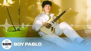 Boy Pablo - What's My Age Again? (blink-182 Cover)   Live for SiriusXMU Sessions [AUDIO ONLY]