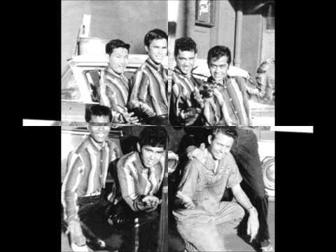 Royal Drifetrs- Little Linda / S' Why Hard - TEEN 506 - 1959