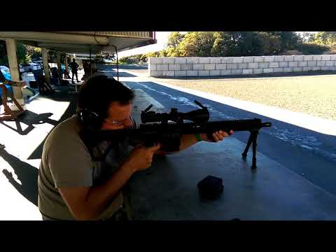 The Morning Breeze - FAA Tells Pilots To Be Careful Flying Over Los Altos Gun Range!