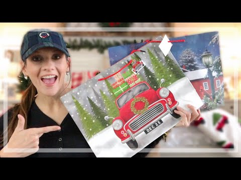 DOLLAR TREE HAUL | MORE BRAND NEW CHRISTMAS FINDS ! MUST SEE