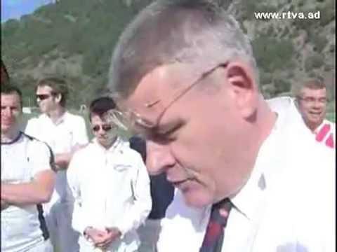 FFOP Andorra Television Coverage