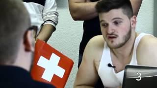 Shqiptari ne Zvicer