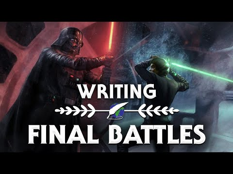 Download Youtube: On Writing: final battles [ Avatar l Lord of the Rings l Star Wars l Pirates ]