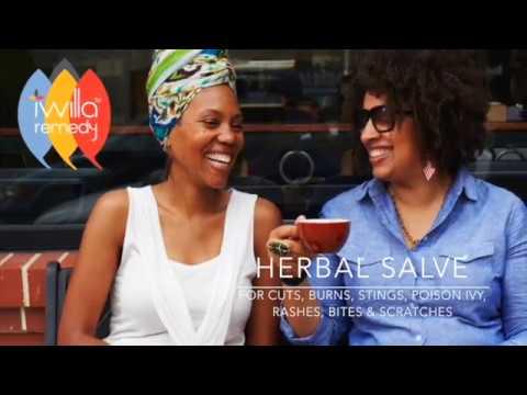 DIY Herbal Salve - Make Your Own Herbal Remedies