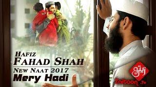 Mery Hadi Mery Rehbar | Hafiz Fahad Shah | New Naat 2017 (HD) | Sound Master Int
