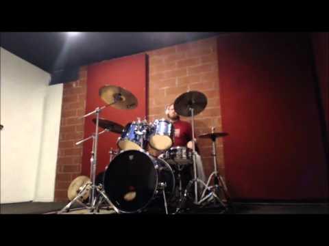 James Iha - The Boy drum cover