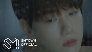 "BAEKHYUN 백현 The 3rd Mini Album ""Bambi"" Sounds Room"