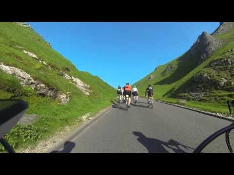 WIggle Tour Of The Peak 2014